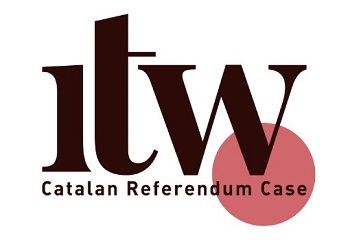 ITW foto 0 - INFORMATIVE THREAD:  International Trial Watch @InterTrialWatch – Catalan Referendum Case