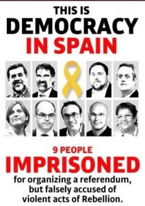 This is Democracy in Spain