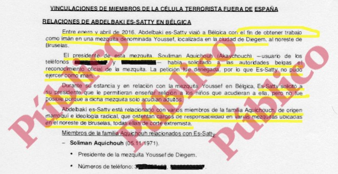 The truth about the imam of Ripoll – Part 4. Público